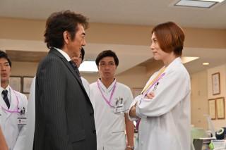 『ドクターX 〜外科医・大門未知子〜』(テレビ朝日系)より