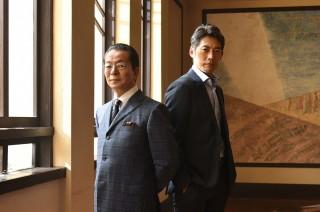 期待度ランキング4位にランクインした『相棒 season18』(テレビ朝日系/水曜21:00) (C)テレビ朝日