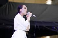 『J-WAVE INNOVATION WORLD FESTA 2019 supported by CHINTAI』に出演したNao Kawamura