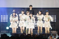 『J-WAVE INNOVATION WORLD FESTA 2019 supported by CHINTAI』に出演した、AKB48「イノフェス選抜メンバー」