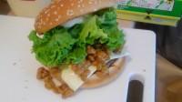 【試作品】納豆チーズ