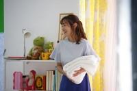 『アリエールダニよけプラス』の新CMメイキング動画より