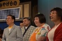 【京都国際映画祭2019】『SDGs花月〜漫才・落語に新喜劇』後の記者会見