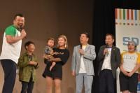 【京都国際映画祭2019】『SDGs-1グランプリ』審査員がステージに登壇