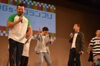 【京都国際映画祭2019】『SDGs-1グランプリ』優勝者発表の瞬間