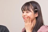 舞台『仁義なき戦い〜彼女(おんな)たちの死闘篇〜』に、矢野修司役で出演する本間日陽(NGT48)(C)oricon ME inc.