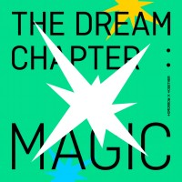 TOMORROW X TOGETHERのアルバム『The Dream Chapter: MAGIC』