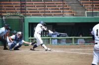高校時代の木川尚紀 写真提供/本人