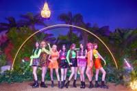 K-POP韓日中ガールズグループ・NATURE