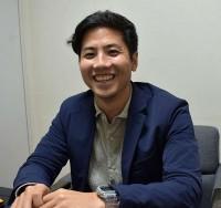 カシオ計算機 事業戦略本部 時計BU 第一企画室 出口雄大氏