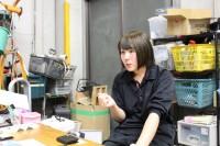 小島美羽さん