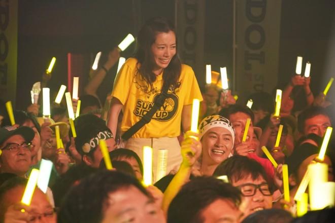 『第17回 コンフィデンスアワード・ドラマ賞』優秀作品賞に選ばれた、よるドラ『だから私は推しました』(NHK総合) (C)NHK