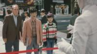 サントリーコーヒー『クラフトボス ホット』の新CM「副業」篇より