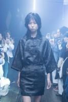 「IKUMI SS20 TOKYO COLLECTION」