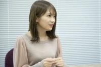 乃木坂46・秋元真夏(写真/Taiki Murayama)