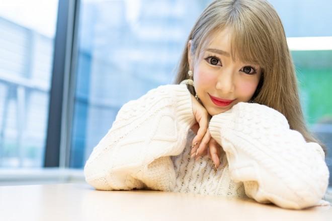 心育児研究家・日菜あこさん 撮影/鈴木ゴータ (C)oricon ME