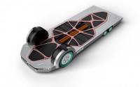 日野自動車の『FlatFormer』