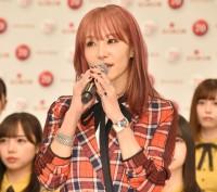 『第70回NHK紅白歌合戦』出場者発表に出席したLiSA(C)ORICON NewS inc.