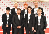 『第70回NHK紅白歌合戦』に初出場するGENERATIONS from EXILE TRIBE(C)ORICON NewS inc.