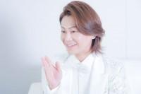 デビュー20周年イヤーを迎えた氷川きよし (撮影/厚地健太郎)