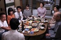『磯野家の人々〜20年後のサザエさん〜』場面写真