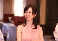 『磯野家の人々〜20年後のサザエさん〜』で、20年後のかおりを演じる黒川智花