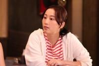 『磯野家の人々〜20年後のサザエさん〜』で20年後の早川さんを演じる松井玲奈
