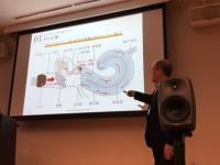 『final』主催の音響講座も定期的に開催している