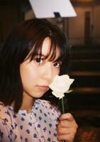 シンガー・adieuとして音楽活動を開始した上白石萌歌 撮影:Moka Kamishiraishi