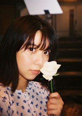 撮影:Moka Kamishiraishi