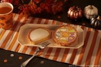 バンダイ キャンディ事業部が発売した、チルドデザート『すみっコぐらし ハロウィンタルト』