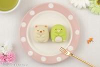 バンダイ キャンディ事業部が発売した、和菓子シリーズ「食べマス」の『食べマス すみっコぐらし』