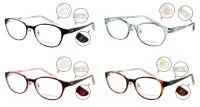 メガネフラワー×すみっコぐらしのコラボフレーム第2弾が発売 大人用メガネ