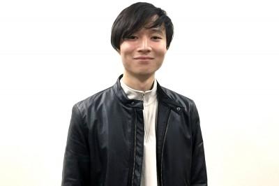 『こども六法』著者の山崎聡一郎氏