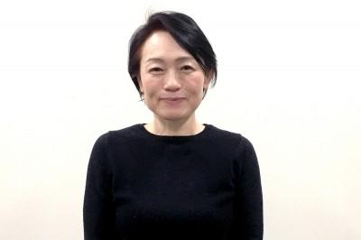 『こども六法』を発行する弘文堂・担当編集者の外山千尋氏