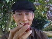 2002年放送『農場主現る』篇。
