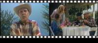 2002年放送『農場主現る』篇。農場主に「Hey You!」と詰め寄られ、「I am Mr.ミキプルーン!」