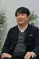 後藤隆二氏
