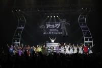 今年10月5日開催された『Anime Rave Festival vol.5』は、Zeppダイバーシティを満員にした