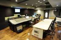大阪の自社スタジオ