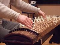 日本文化に触れるツールとして活用されているお琴BGM