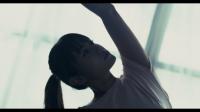 深田恭子出演『デサント』の新CM動画より