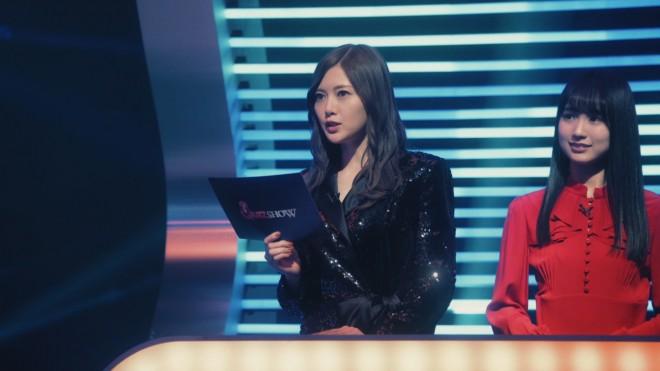 乃木坂46出演の『バイトル』バイトルクイズショー「バイチュー」篇、「バイトは選ぶ」篇の新CM動画より