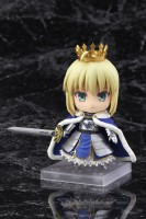 ねんどろいど 『Fate/Grand Order』のセイバー(C)TYPE-MOON / FGO PROJECT