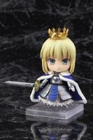 ねんどろいど 『Fate/Grand Order』のセイバー(C)TYPE-MOON / FGO PROJECT