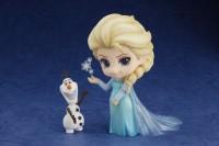 ねんどろいど『アナと雪の女王』のエルサ(C)Disney