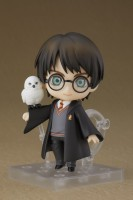 ねんどろいど 映画『ハリー・ポッター』のハリー・ポッター(C)HARRY POTTER characters, names and related indicia are ?&TM Warner Bros. Entertainment Inc. (s18)