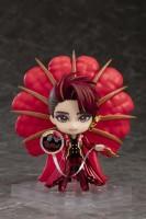 ねんどろいど 宝塚歌劇星組公演『Killer Rouge/星秀☆煌紅』のフィナーレ衣装をまとった紅ゆずる(C)Takarazuka Revue Company
