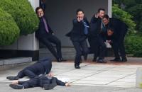『日本統一』名場面