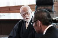 今は亡き津川雅彦さんも出演 『日本統一』名場面